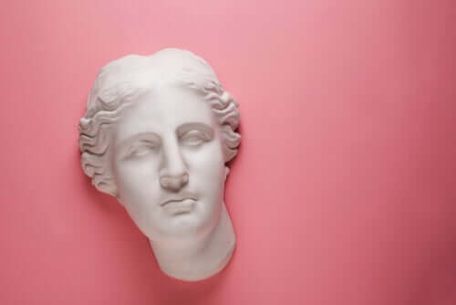 Le mythe d'Aphrodite et Arès
