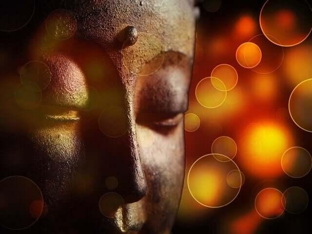Les 5 secrets de la maîtrise de soi, selon le bouddhisme tibétain