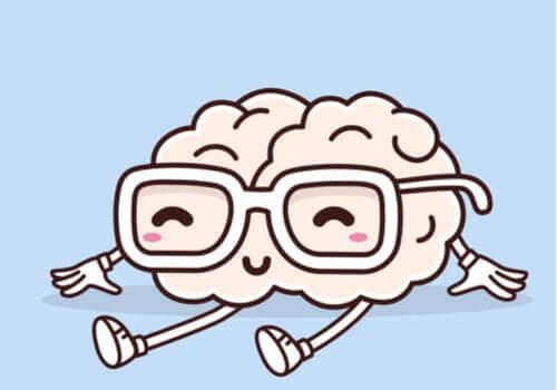 L'humour est bon pour le cerveau