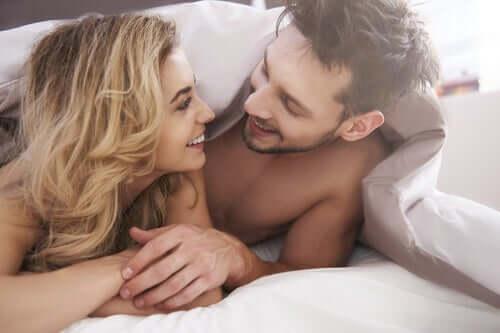 Une étude d'Harvard pour améliorer sa vie sexuelle