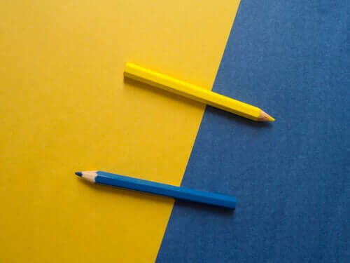 Les théories de la vision des couleurs