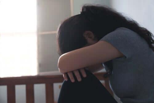 Dépression post-partum : j'ai un enfant et je ne peux pas être triste