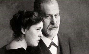 Lorsque Sigmund Freud perd sa fille Sophie...