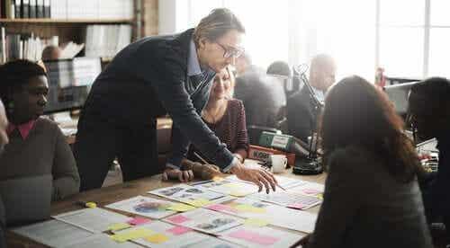 Les 7 clés de la gestion d'une équipe
