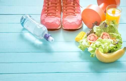 D'un régime restrictif à des habitudes saines