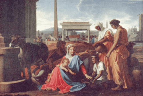 Le mythe d'Orphée et d'Eurydice, un mythe de l'amour