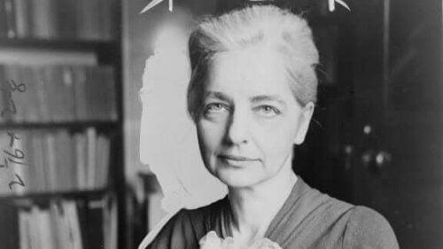 Ruth Benedict et l'anthropologie par les modèles culturels