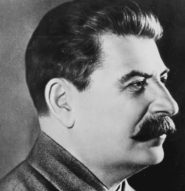 Joseph Staline, père de Svetlana Alliluyeva