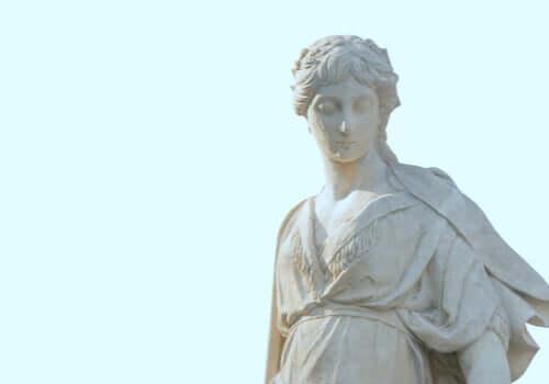 Le mythe d'Aphrodite et Arès, l'union de la beauté et de la guerre