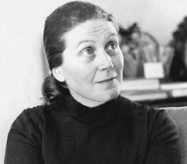 Svetlana Allilouïeva, biographie de la fille de Staline