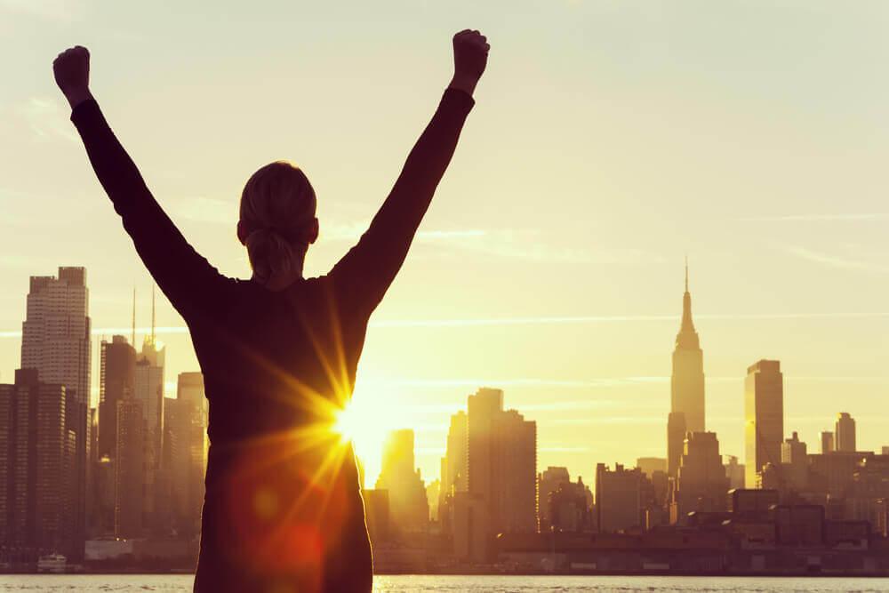 L'assertivité et le succès