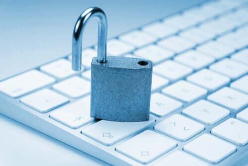 Internet et le droit à la vie privée