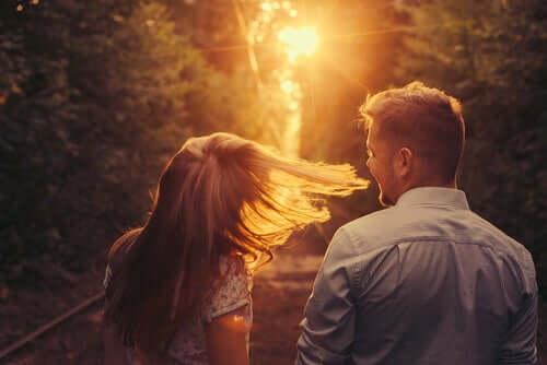 Protéger son intimité pour savoir aimer
