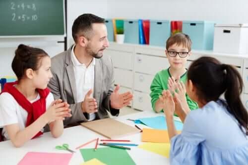 L'éducation des élèves