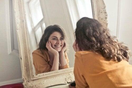 Test d'estime de soi : quel est mon niveau ?