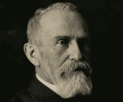 Eugen Bleuler, le père de l'étude de la schizophrénie