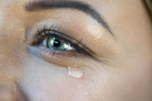 Pourquoi pleurons-nous de joie?