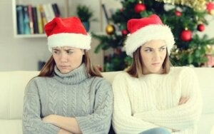 Comment faire preuve d'assertivité pendant les réunions de famille