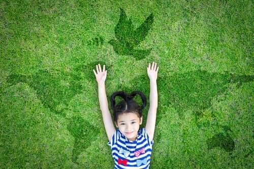 3 ressources pour expliquer la paix aux enfants