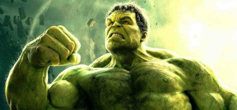 Le syndrome de Hulk, le cauchemar de Bruce Banner