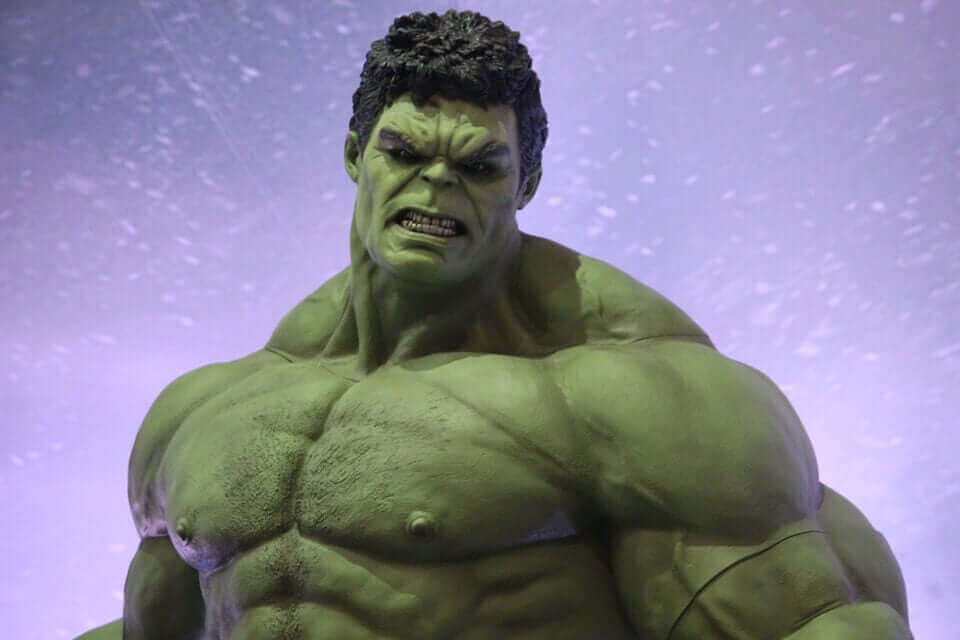 En quoi consiste le syndrome de Hulk ?
