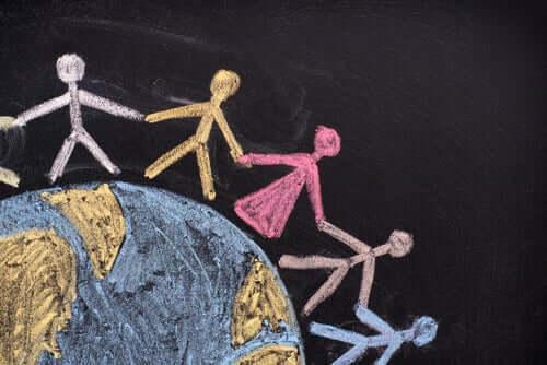 Les droits fondamentaux et les droits de l'Homme