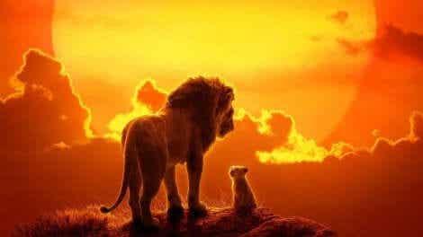 Le Roi Lion réveille la nostalgie de notre enfance