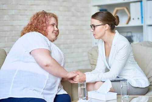 La thérapie de remédiation cognitive pour l'obésité