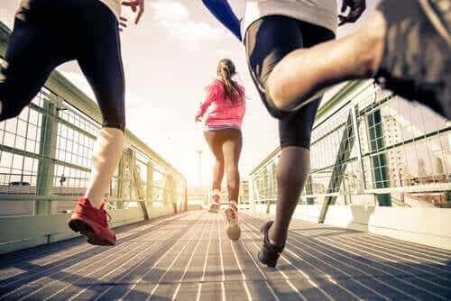 Que se passe-t-il dans notre cerveau lorsque nous faisons de l'exercice ?