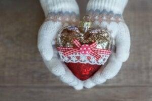 La psychologie des émotions à Noël