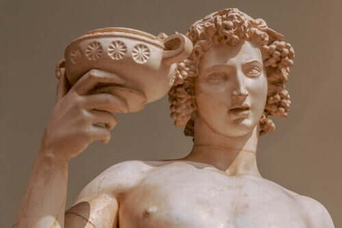 Le mythe de Dionysos, le dieu joyeux et fatal