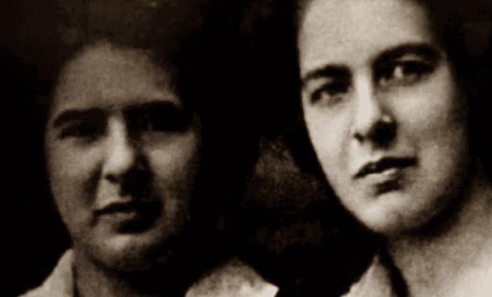 Un portrait des sœurs Papin
