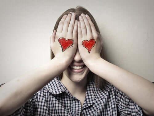 Amour inconscient : de quoi s'agit-il ?