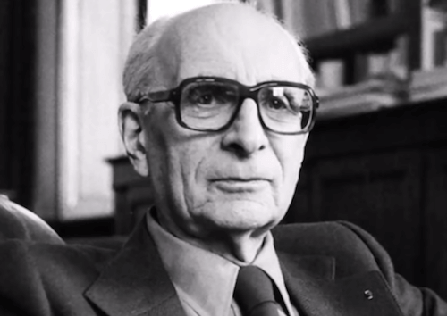 Claude Lévi-Strauss, un anthropologue extraordinaire