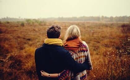 La sérénité et la synergie de l'amour véritable