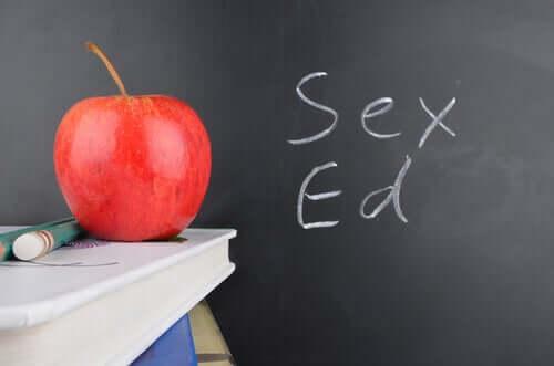 L'éducation sexuelle : ce que vous devez savoir