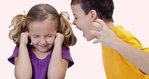 Les effets du pouvoir entre frères et soeurs