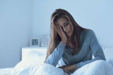 Les conséquences du manque de sommeil