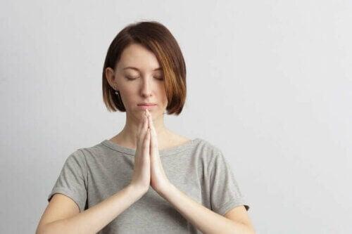 Quel est le lien entre méditation et épilepsie ?