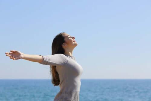 Les effets de la respiration sur notre cerveau