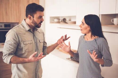 L'hypervigilance dans la relation de couple