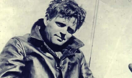 Jack London, biographie du maître de l'aventure