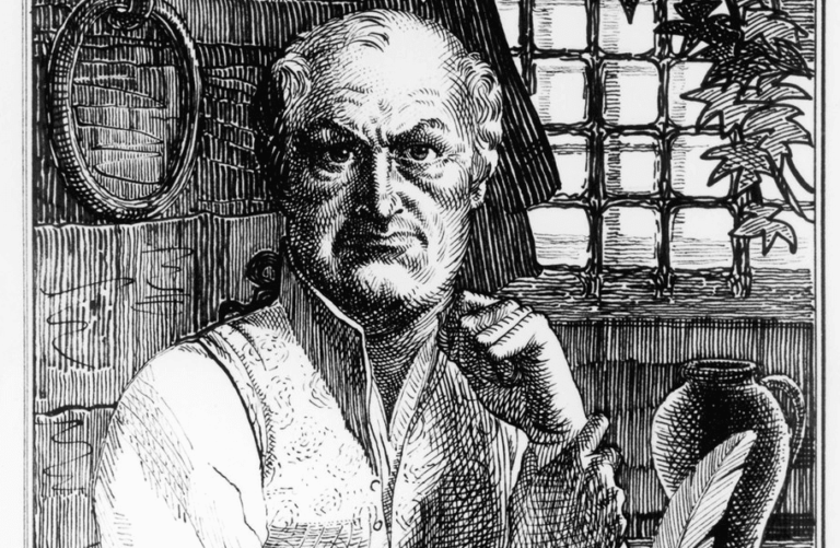 Le Marquis de Sade, biographie d'une icône de la méchanceté