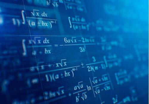 Les formules mathématiques de Kurt Gödel