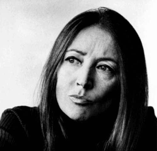 Oriana Fallaci, biographie d'une témoin