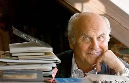 Ryszard Kapuściński, biographie d'un célèbre chroniqueur
