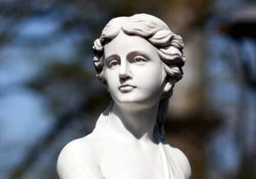 Le mythe de Déméter, la déesse blonde