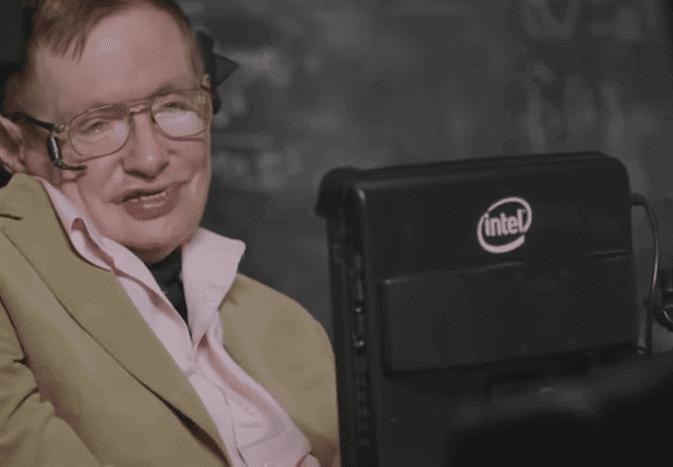 Les meilleures phrases de Stephen Hawking