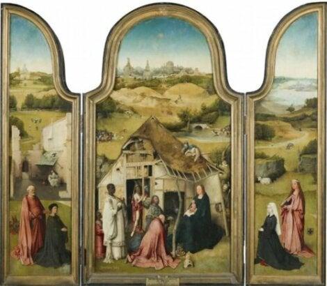 Un tableau de Jérôme Bosch