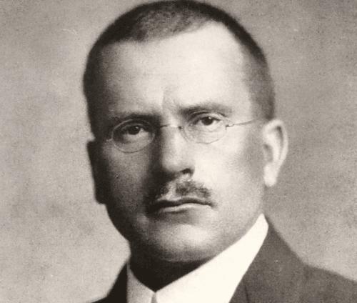 Carl Jung était le psychiatre puis l'amant de Sabina Spielrein